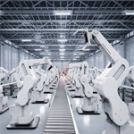 Manufacturing Automation Production150